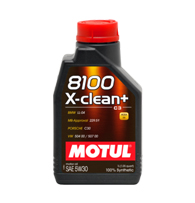 Масло моторное Motul 8100 X-Clean C3 FE 5W-30 100% Synth